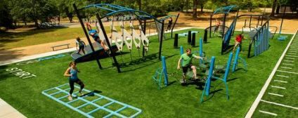 26 ideas fitness workouts machines #fitness