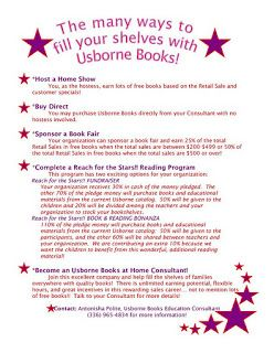 Usborne Books and More | Toot Your Own Horn