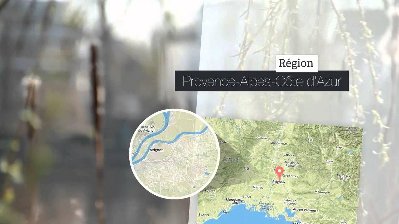 Appartement 5 pièces à vendre, Avignon  (84), 192 600€