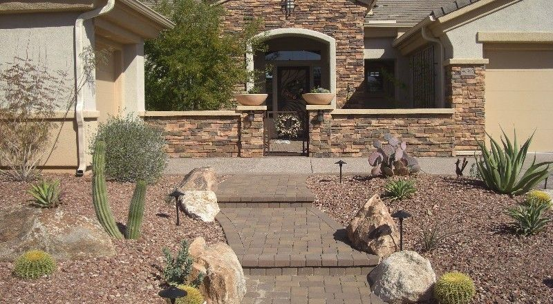 Front Courtyard Design Ideas Google Search