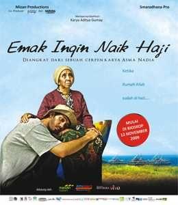 Novel Emak Ingin Naik Haji Pdf
