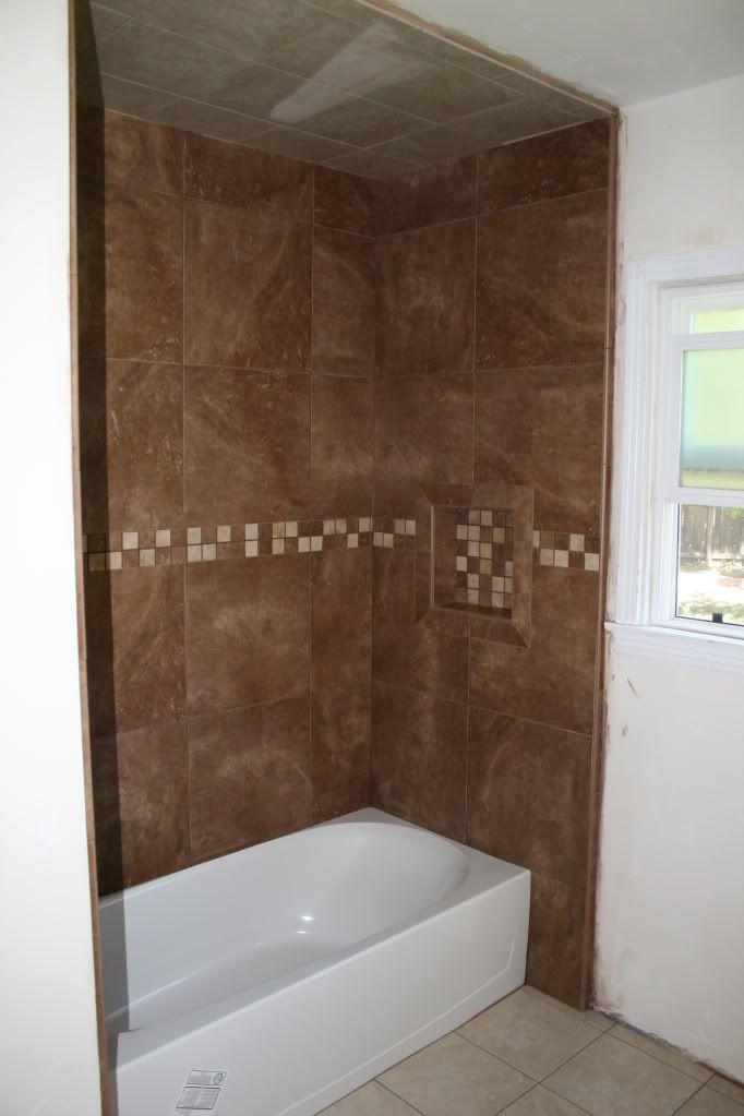 18x18 mesa rust lowes bathroom design