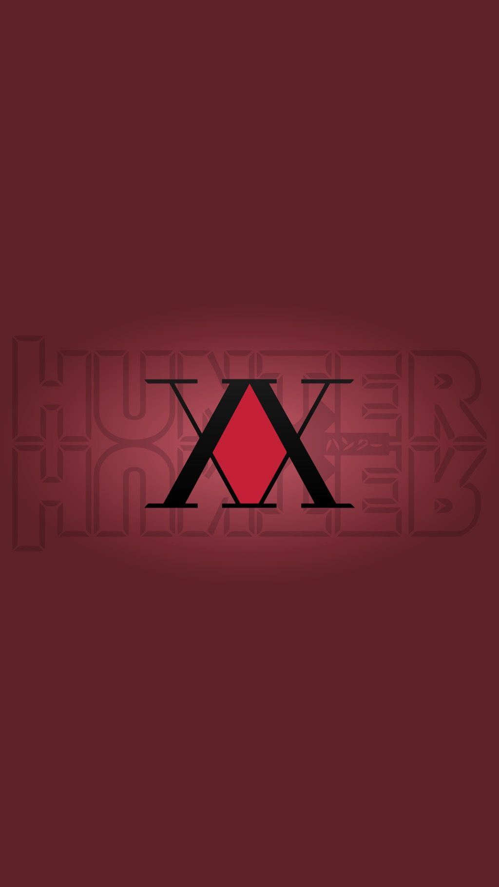 Hunter X Hunter Wallpaper Hunter X Hunter Anime Wallpaper Iphone Cute Anime Wallpaper