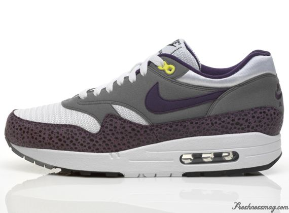Nike Sportswear Air Max 1 Safari Pack
