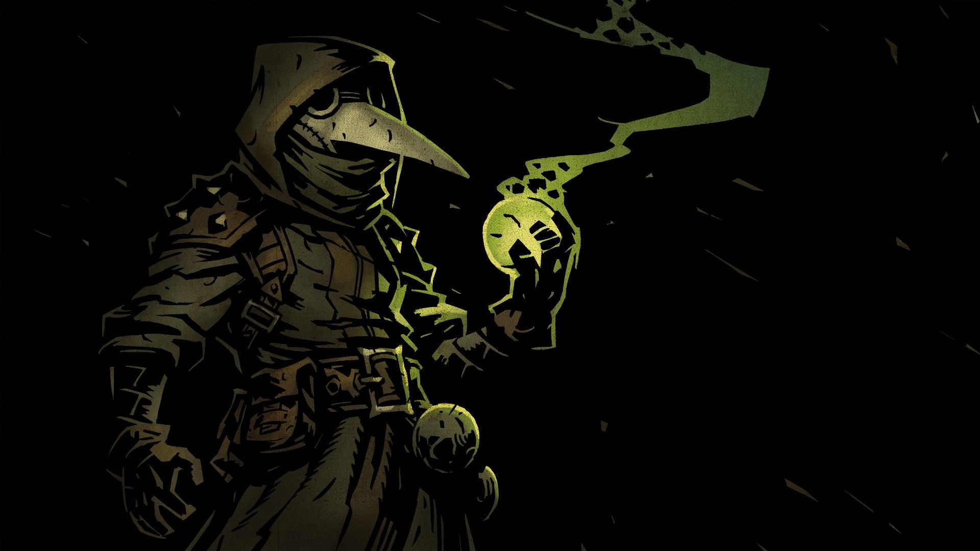 Darkest Dungeon Decorative Urn Awesome Video Games Are Tackling Mental Health With Mixed Results  Mental Inspiration