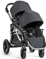 Best Convertible Strollers Our 2 City Select Double Stroller