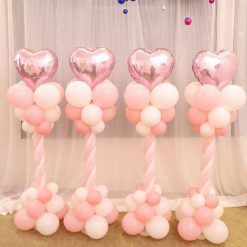 Balloons with helium with delivery.