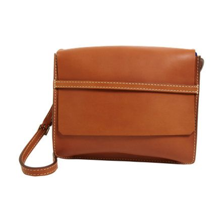 Moreau Chenonceau Messenger Bag at Barneys.com