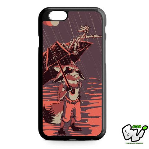 Guardians Of The Galaxy iPhone 6 Case | iPhone 6S Case