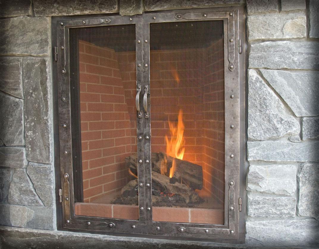 Rumford Fireplace Doors Fireplace Fireplace Doors Rumford