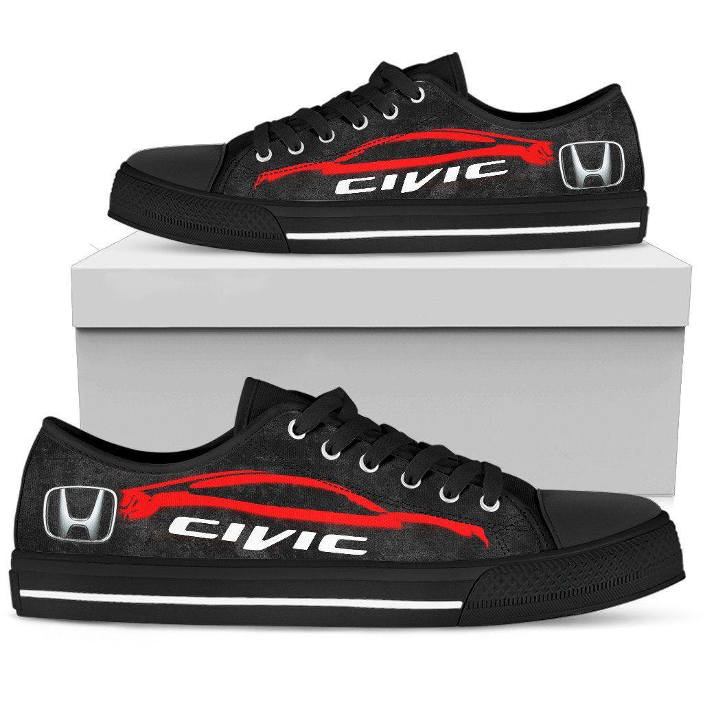 wholesale dealer b7f71 f3c19 Honda Civic -Black