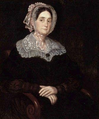 Jacques Guillaume Lucien Amans (French-born Louisiana artist, 1801–1888) Josephine Roman Aime