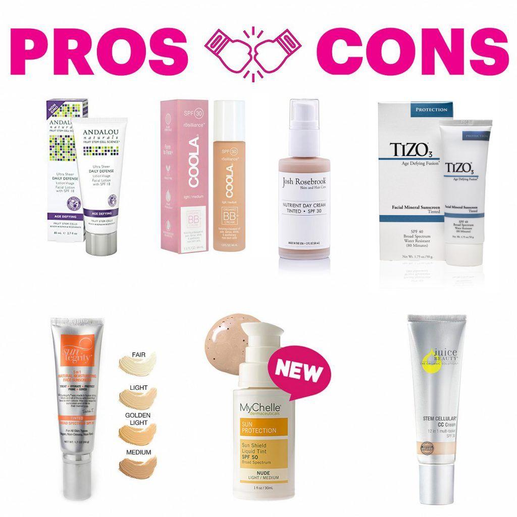 Pros u Cons Facial Sunscreen  Exercise u Health  Pinterest