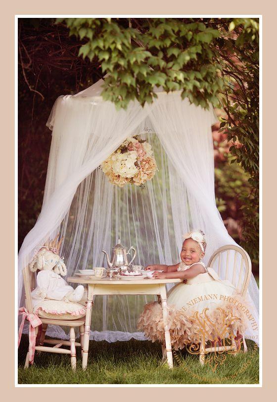 tea party invitiations