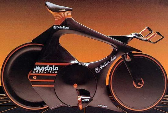 Bottecchia Modolo Kronotech I Wish That Italian Designers Had Kept Going Down This Line And Stopped The Uci From Dictating What Pedelec Fahrrad Motorrad