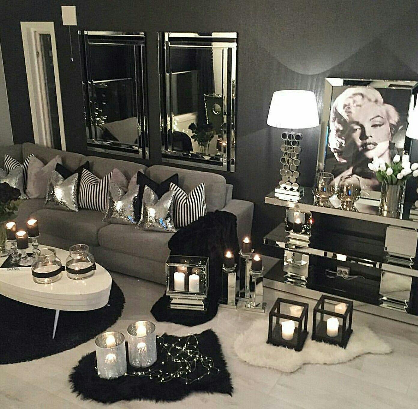 Pin de brancinha bo mia en d co home sweet home - Sweet home muebles ...