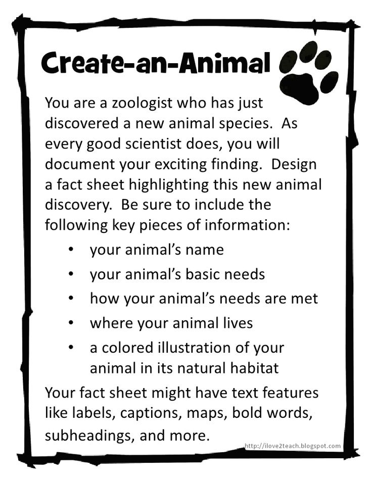 Fun Writing Activities 4th Grade - Every Student an Author ...
