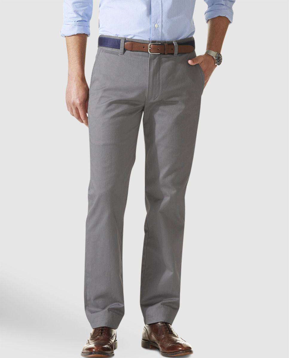 Dockers Sneakers Dockers Pantalon De Hombre Gris Comprar Dockers Dockers Alpha Khaki Slim Tapered Comprar Online Mens Pants Trousers Pants