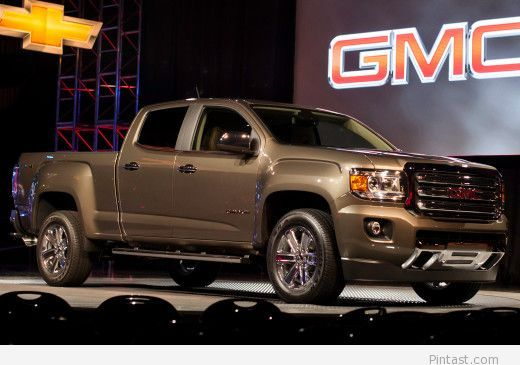 2015 Gmc Canyon Full Hd Image Gmc Canyon Gmc 2016 Gmc Canyon