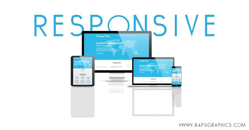 Why Responsive Web Design In Important Web Design Responsive Web Web Design Firm