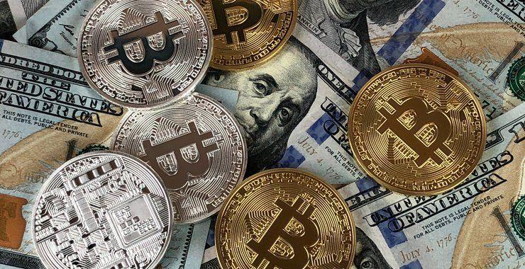 سعر البيتكوين يتجاوز 7 000 دولار في أعلى مستوى له منذ 9 أشهر With Images Cryptocurrency Online Business Marketing Work From Home Business