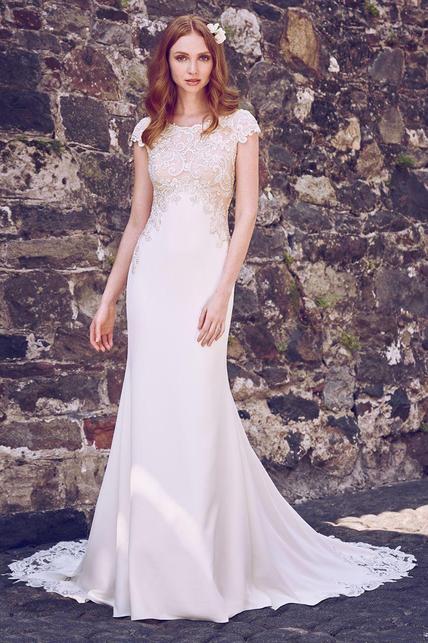 Wedding Gown Gallery in 2020 Maggie sottero wedding