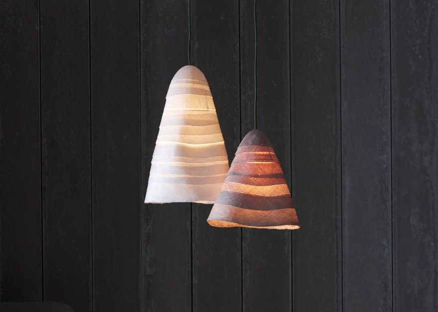 Discover All The Information About The Product Pendant Lamp / Contemporary  / Fabric BEATA   PINCH And Find Where You Can Buy It.