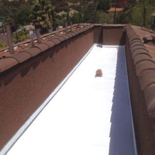 Elastomeric Energy Star Cool Roof Coating Cool Roof Luxury Design Roof Coating