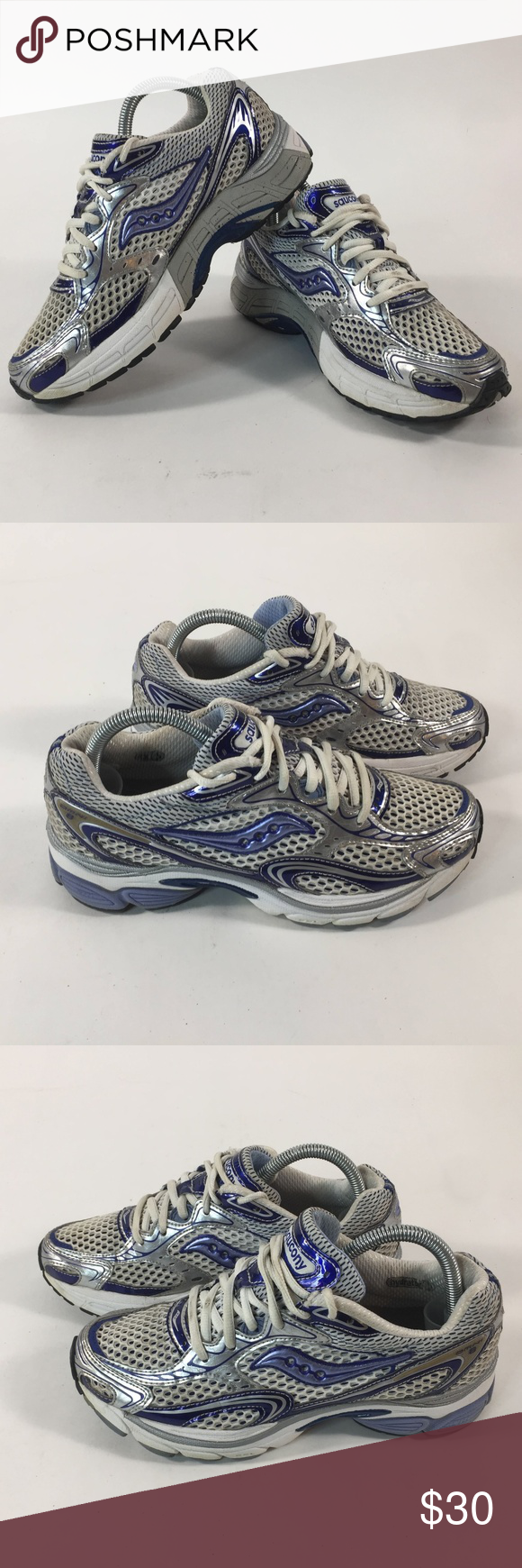 Saucony Omni 8 Running Shoes #10043-1