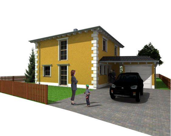 Pin Von Alexander Huttig Auf 3d Visualisierung Fasadengestaltung Gera Visualisierung