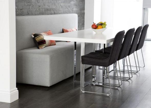 10 Comedores para Apartamentos Pequeños | Mi casa | Decoration ...