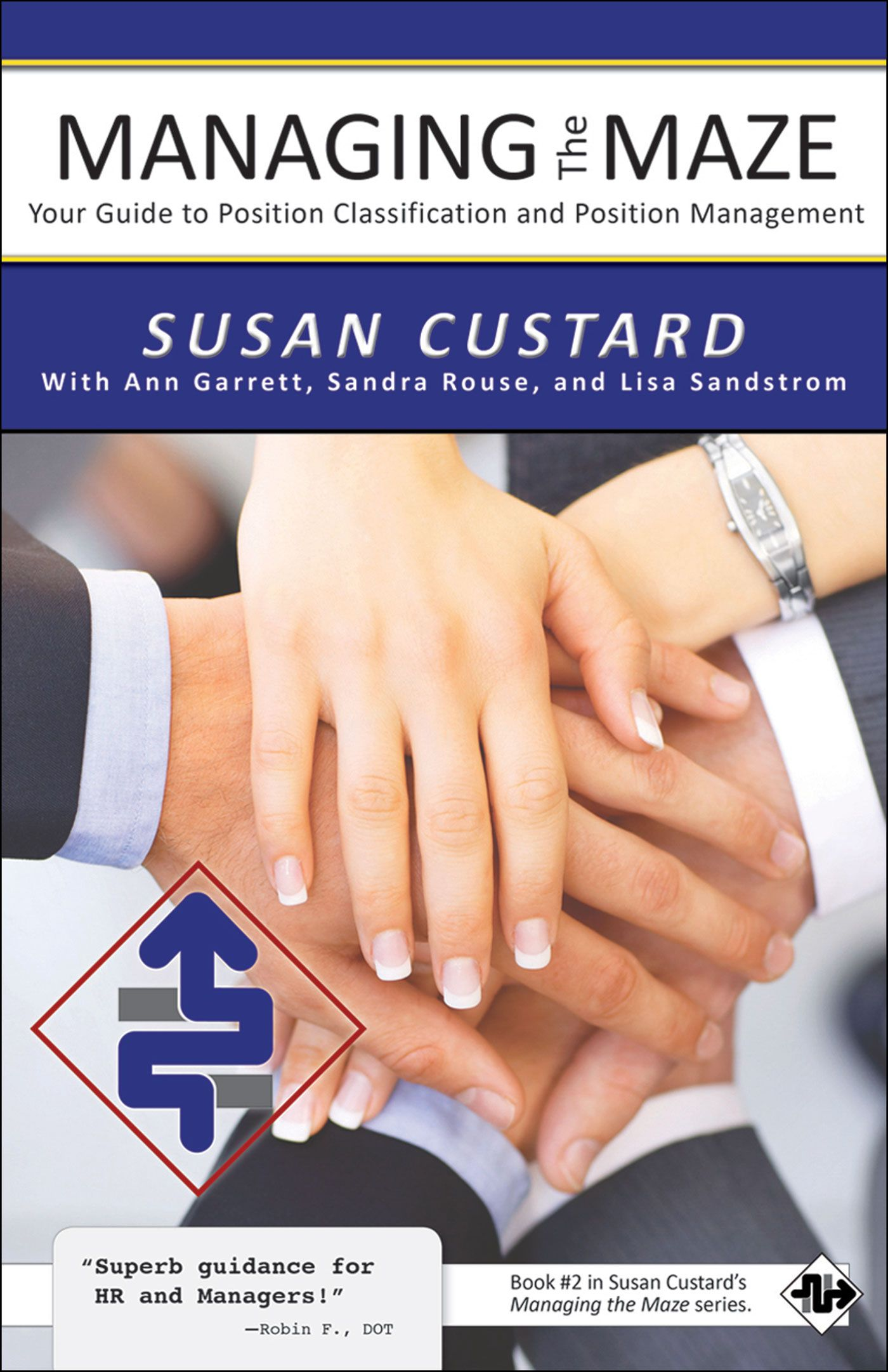 Bringing more than 30 years of federal human resources experience to her work, Custard helps managers and Human Resource Directors to execute highly successful programs within the federal government executive service agencies.   Custard is considered a thought leader and expert in key areas of federal human capital management, leveraging her expertise to identify custom solutions to the unique & challenging situations faced by federal agencies in today's environment. www.bluedragon_pub.com