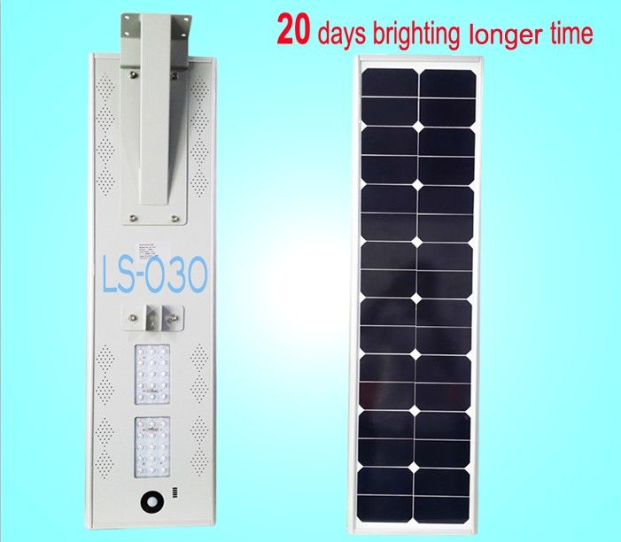 Integrated Solar Street Light Love Solar Co Limited Solar Street Light Solar Street