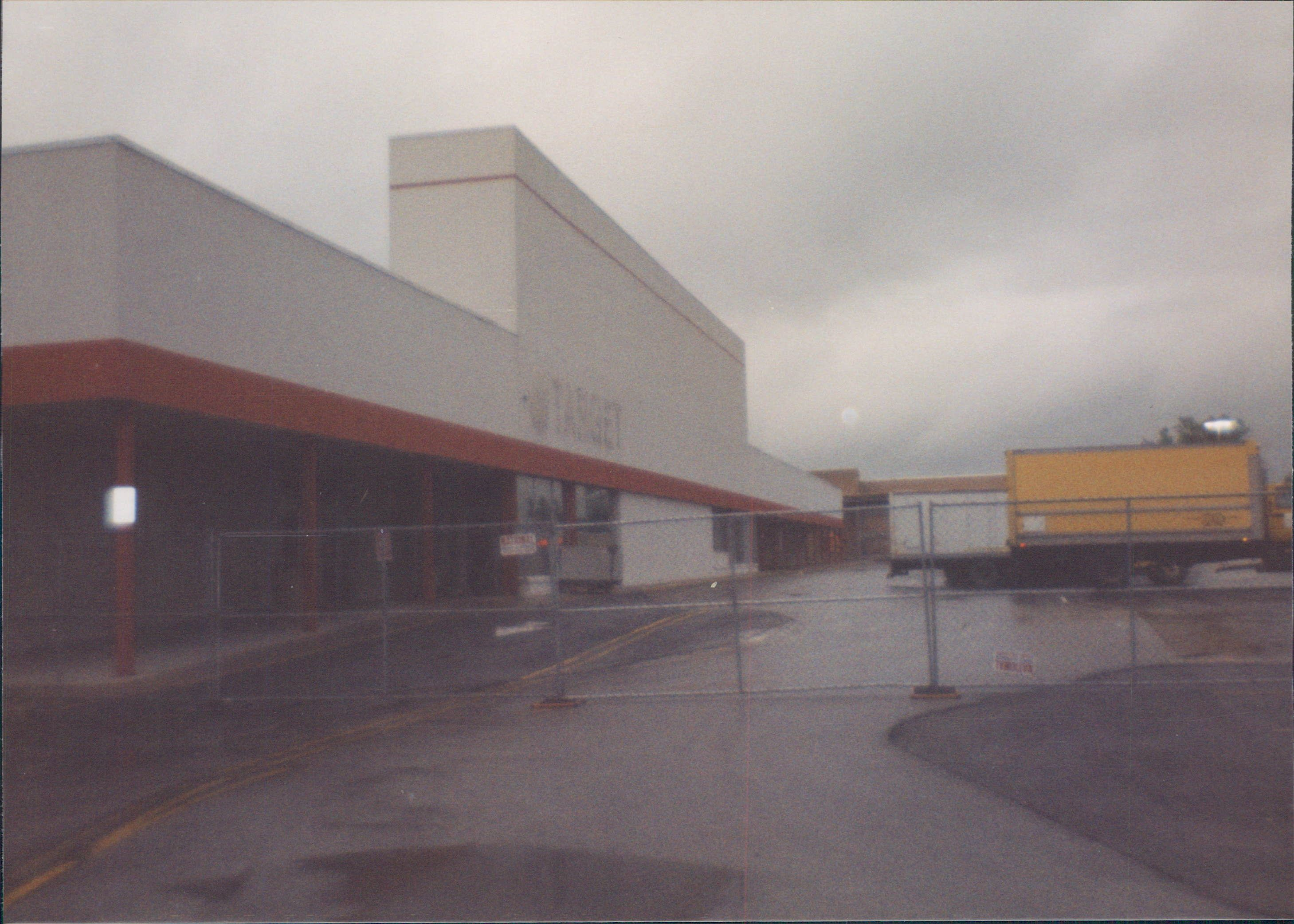Target Department Store, Nora Plaza, Indianapolis, Indiana.