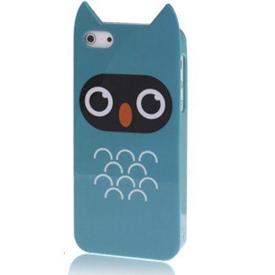 Coque iPhone 5 hiboux | Coque iphone, Iphone, Coque de téléphone
