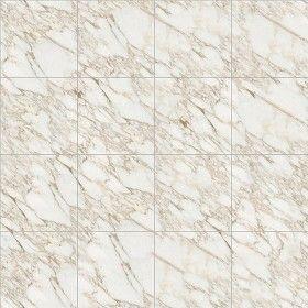 Textures Texture Seamless Calacatta Gold White Marble