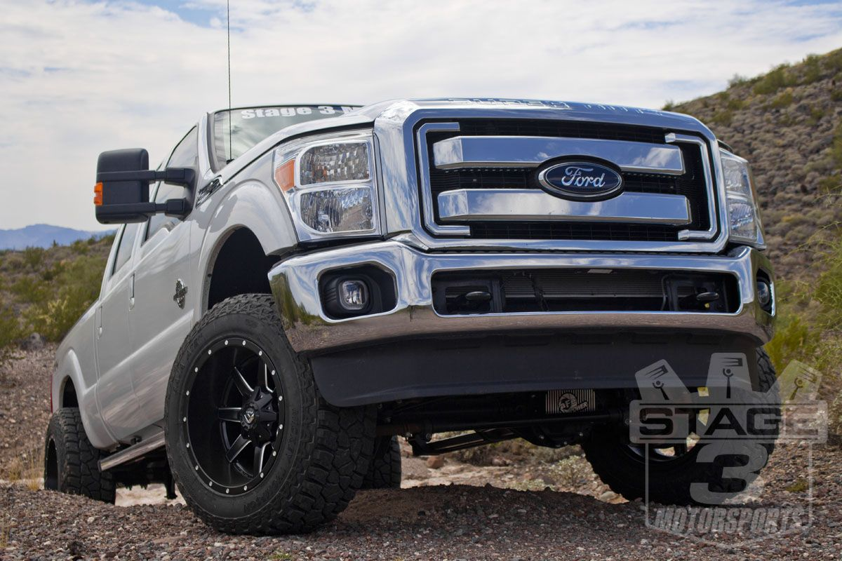 Nothing completes an aggressive off road super duty build better nothing completes an aggressive off road super duty build better than a set of fuel sciox Images