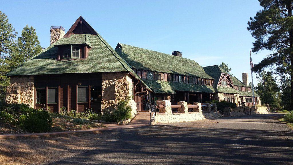 Bryce Canyon Lodge National Park Utah Hotel Reviews Tripadvisor