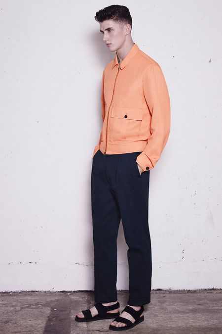 Joseph   Spring 2015 Menswear Collection   Style.com