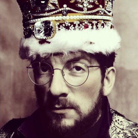 King of America! Vote Elvis!