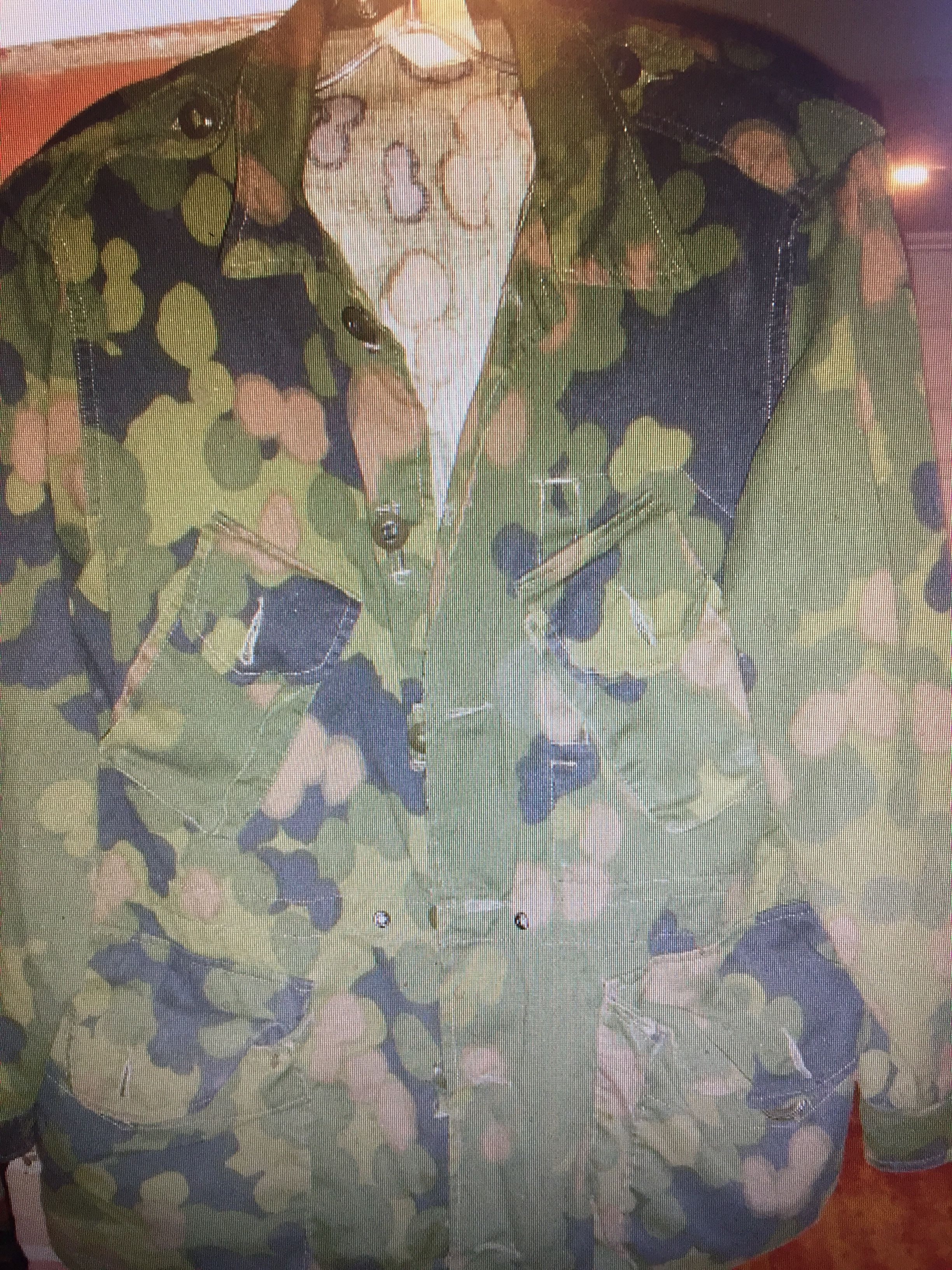 Trial Canadian camouflage | Camo | Pinterest | Camouflage ...