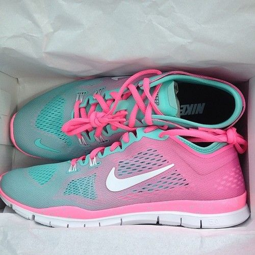 shoes nike free run aqua ,pink, nike running shoes, trainer fit nikes mint  green trainers running shoes light blue nike running shoes pink t.