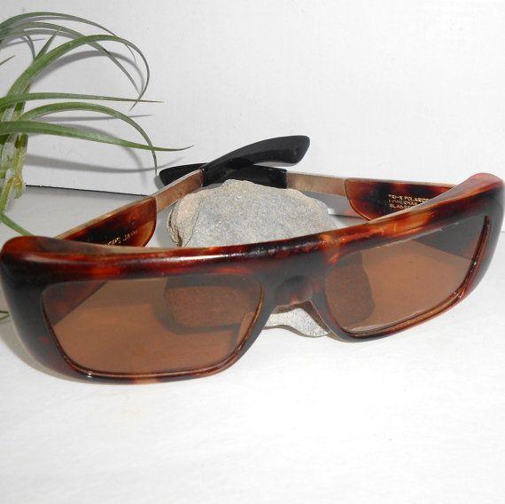0f3b5ab6ff Vintage Sunglasses Roland Martin Bass Pro Shop best fishing Glasses ever  made.