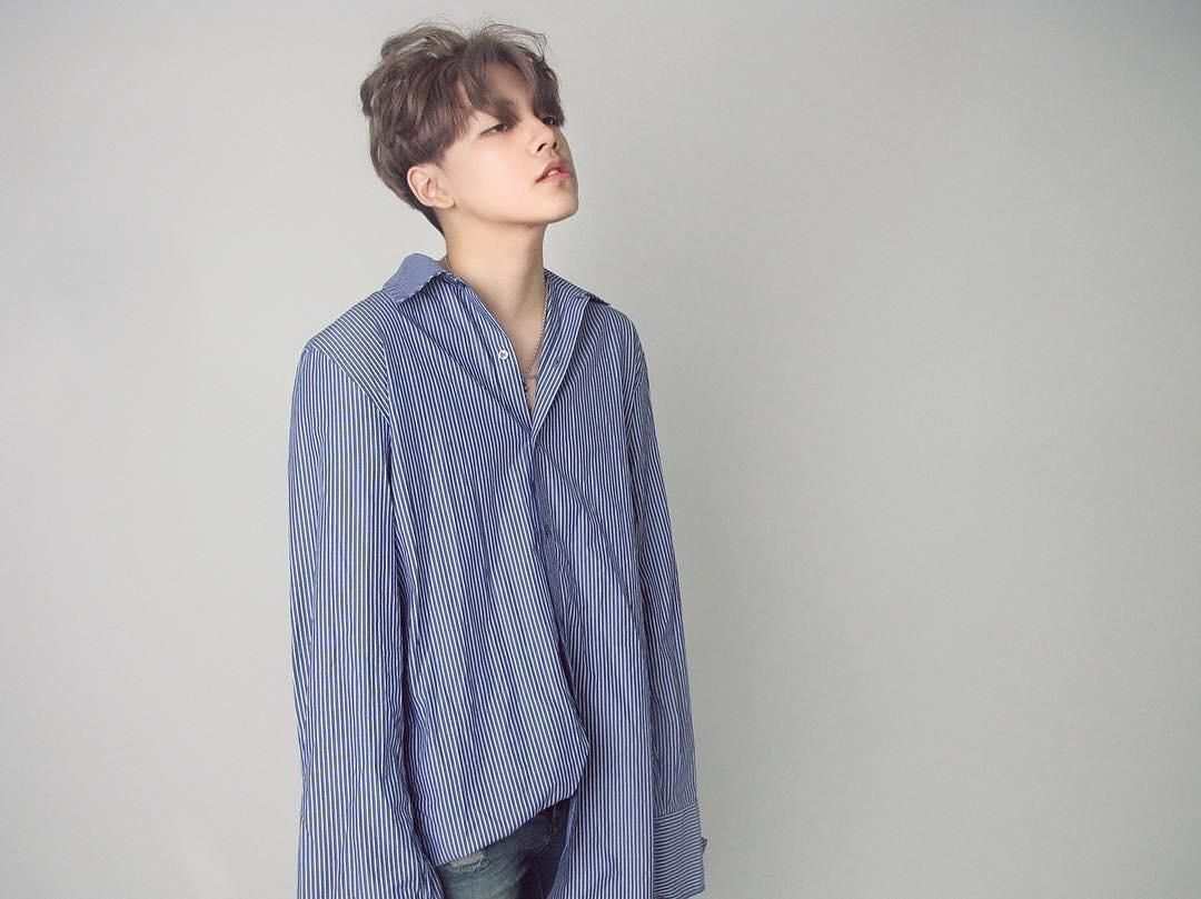what color is his hair? and how can i achieve it? (my hair is black)