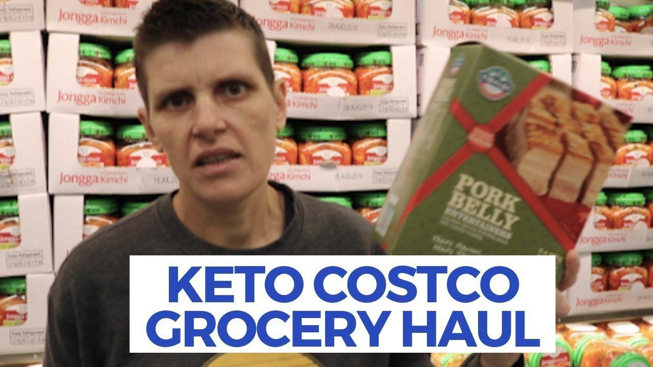 Keto Costco Australia Grocery Haul Best Keto Costco Finds With