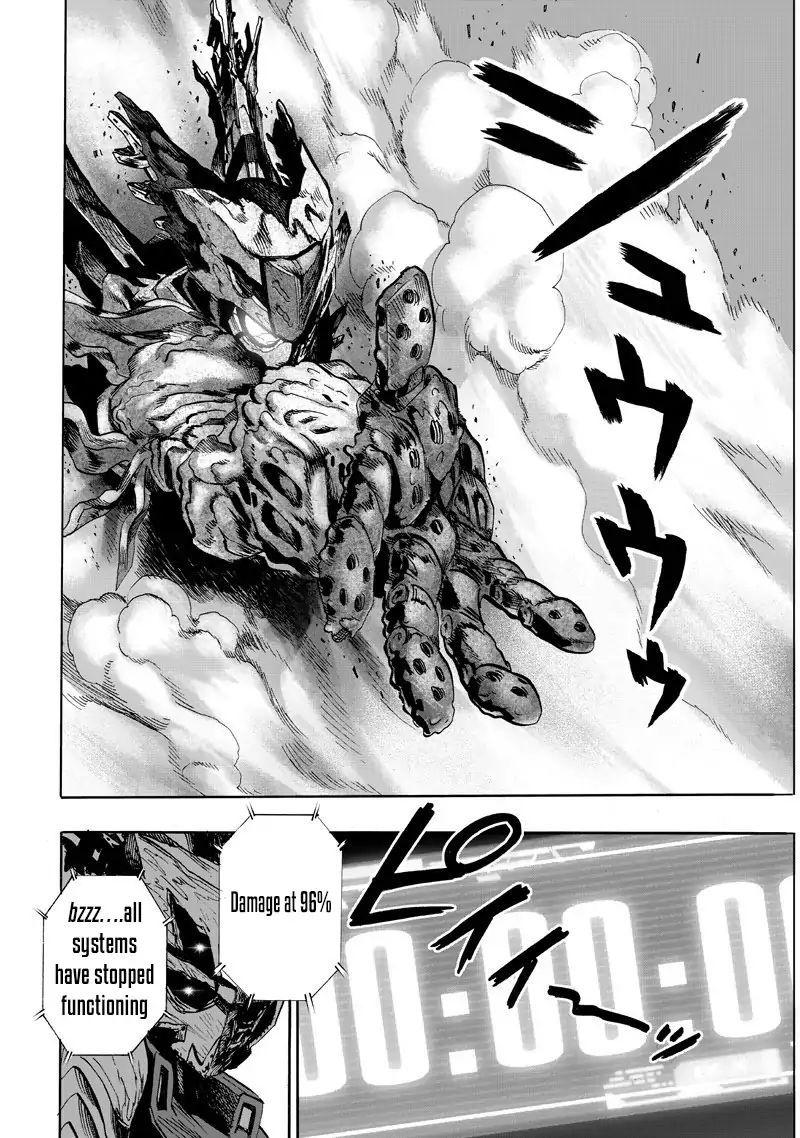 Komik One Punch Man Terbaru : komik, punch, terbaru, Punch, Manga, Online, Manga,