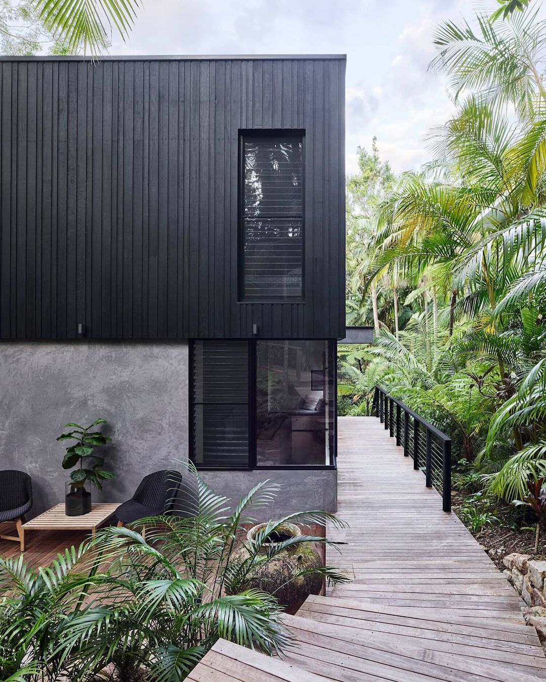 Home Design Ideas Australia: Gallery Of RLC Residence By Warren Foster Architects