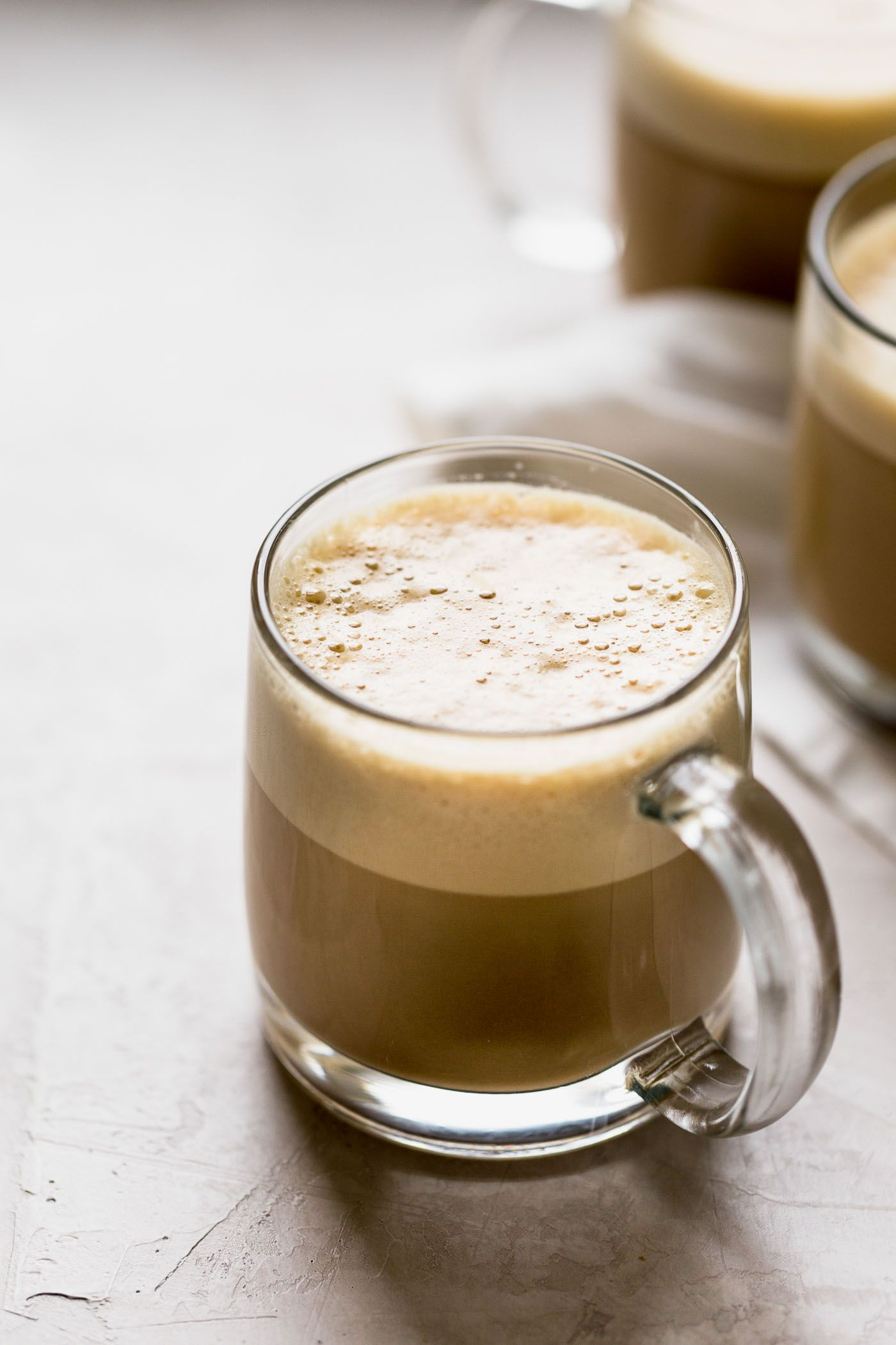 A Bulletproof Coffee Protein Latte Recipe For A Dreamy Creamy Healthy Latte That Is Be Bulletproof Coffee Bulletproof Coffee Recipe Coconut Oil Coffee Recipe