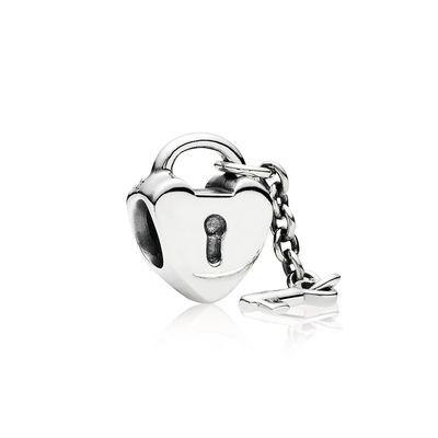 charms pandora chiave