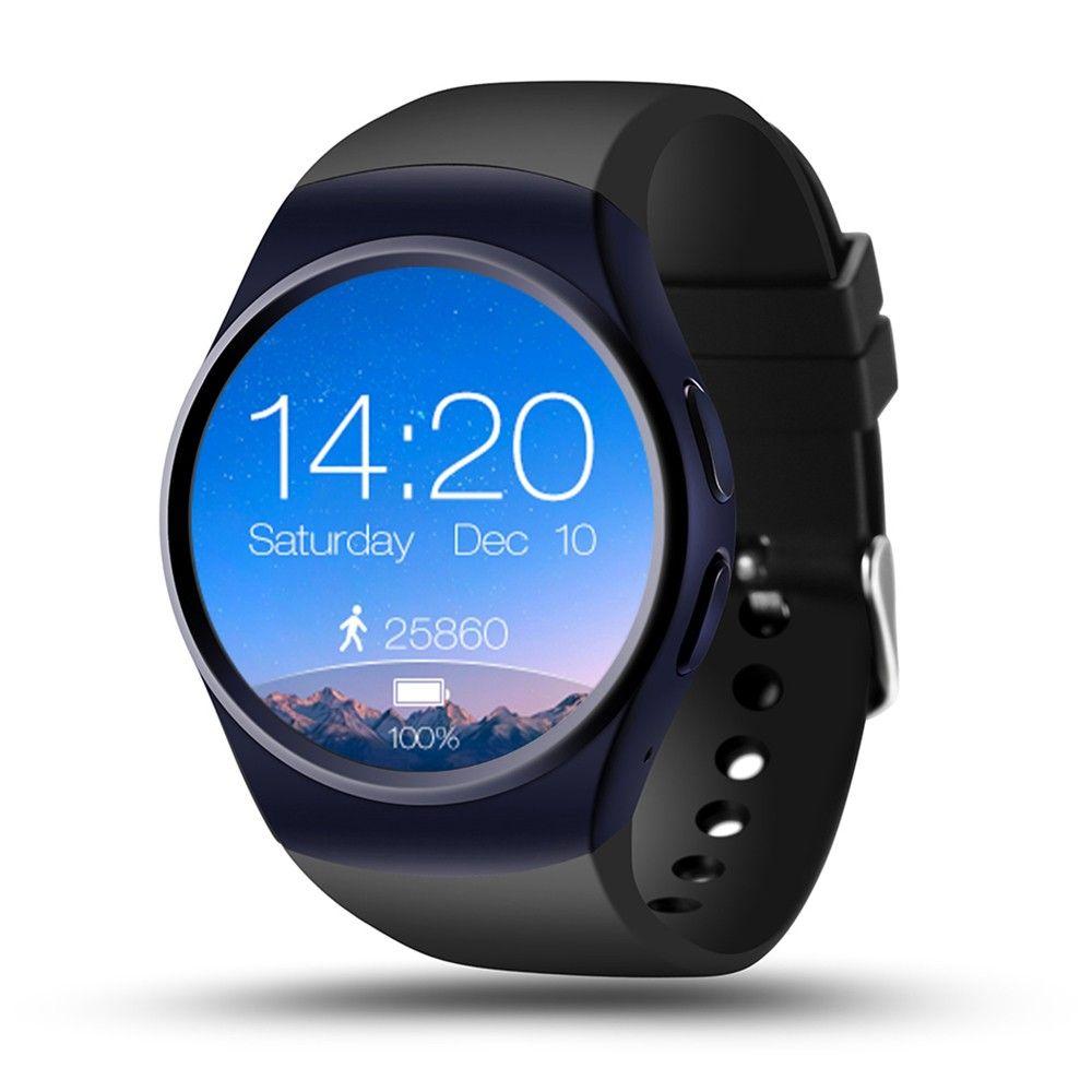 2f4fbfb84 LEMFO LF18 Smart Watch Phone 2G ROM 128MB + RAM 64MB Online Shopping ...